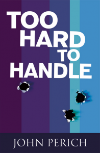 Too Hard to Handle Cover Preview